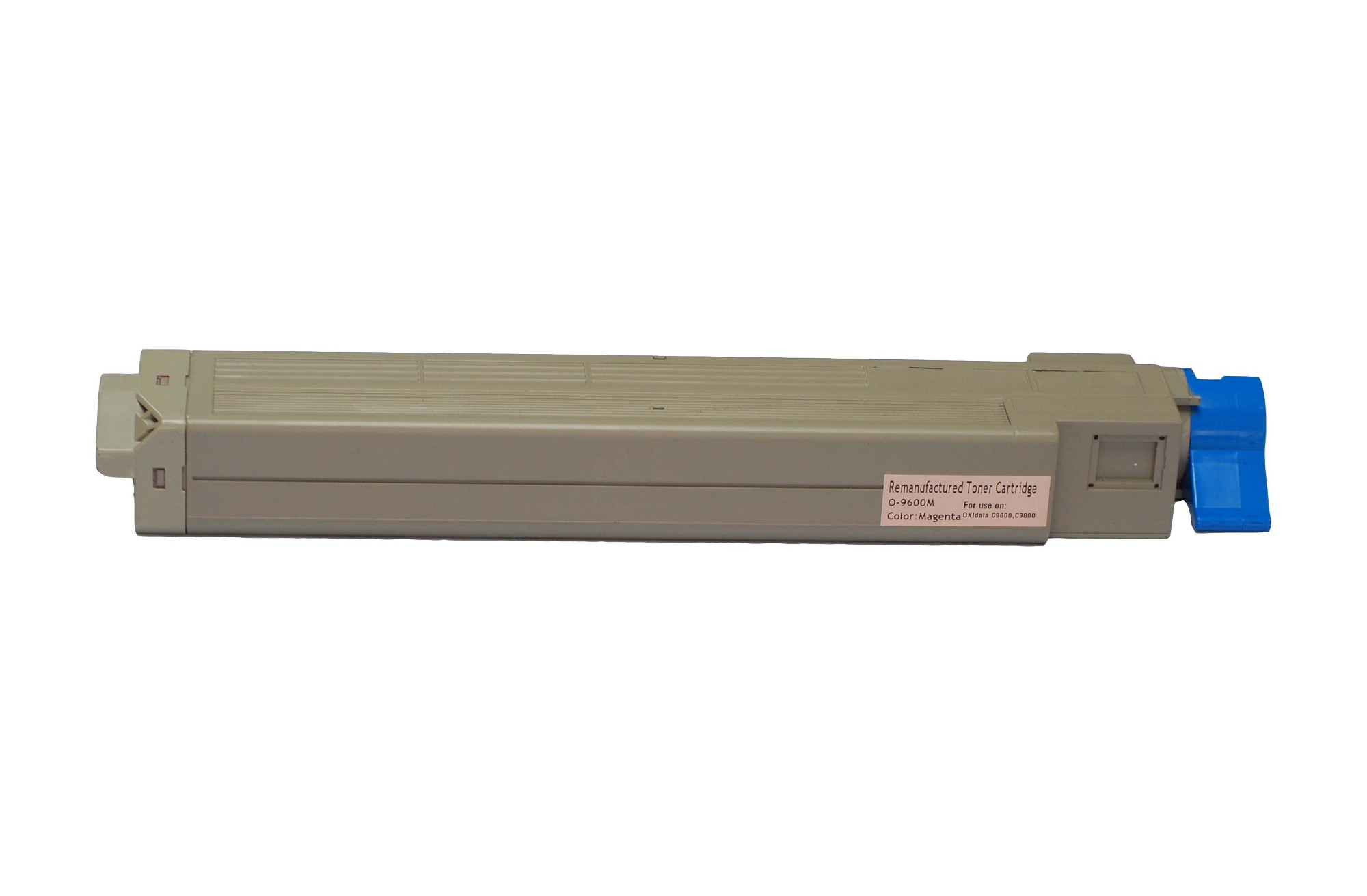 Remanufactured OKI 42918914 Magenta Toner Cartridge