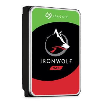 Seagate IRONWOLF 6TB NAS