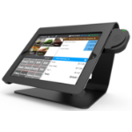 Compulocks Nollie Zwart Tablet Multimedia-standaard