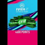 Microsoft FIFA 19 Points 4600