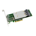 Microsemi HBA 1100-16i interfacekaart/-adapter Mini-SAS HD Intern