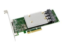 Microsemi HBA 1100-16i interfacekaart/-adapter Mini-SAS HD Intern