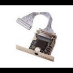 Zebra ZebraNet Internal Print Server Ethernet LAN print serverZZZZZ], G47480