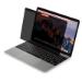 Targus ASM154MBP6GL protector de pantalla Protector de pantalla anti-reflejante Desktop / Laptop Apple 1 pieza(s)