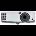 Viewsonic PG603X data projector Standard throw projector 3600 ANSI lumens DLP XGA (1024x768) Grey, White