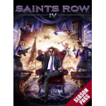 Deep Silver Saints Row IV - Season Pass, PC