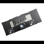 Origin Storage BAT-DELL-V11P5130/2 Lithium-Ion (Li-Ion) 4000mAh 7.4V rechargeable battery