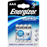 Energizer AAA/L92 Single-use battery Lithium