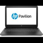 HP Pavilion 15-bc301na