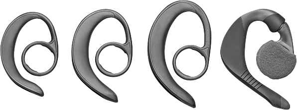Spare Ear Loops (64394-11)