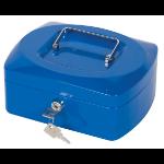 Q-CONNECT KF02623 money box Blue