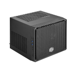 Cooler Master Elite 110 Cube Black computer case
