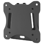 "Techlink TWM101 27"" Black flat panel wall mount"