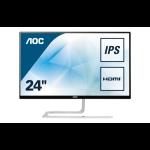 """AOC Style-line I2481FXH computer monitor 60.5 cm (23.8"""") 1920 x 1080 pixels Full HD LED Black"""