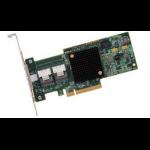 Lenovo 46C8988 Internal SAS,SATA interface cards/adapter