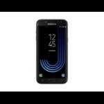 "Samsung Galaxy J5 (2017) SM-J530F 13.2 cm (5.2"") 2 GB 16 GB Single SIM 4G Black 3000 mAh"