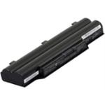 Fujitsu FUJ:CP515790-XX Lithium-Ion 4400mAh 10.8V rechargeable battery