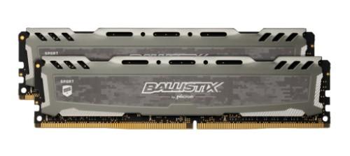 Crucial BLS2K16G4D32AESB memory module 32 GB DDR4 3200 MHz