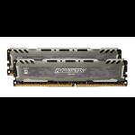 Crucial Ballistix Sport LT memory module 32 GB DDR4 3200 MHz
