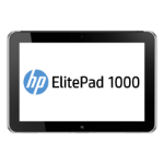 HP ElitePad 1000 G2 64GB Silver