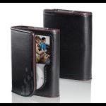 Belkin Leather Folio Case for iPod nano 3G, Black Black