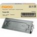 UTAX 611610010 Toner black, 18K pages @ 5% coverage