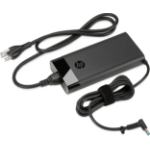 HP 4SC19AA power adapter/inverter Indoor 200 W Black