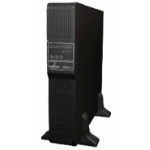 Vertiv PS3000RT3-230 3000VA Black uninterruptible power supply (UPS)
