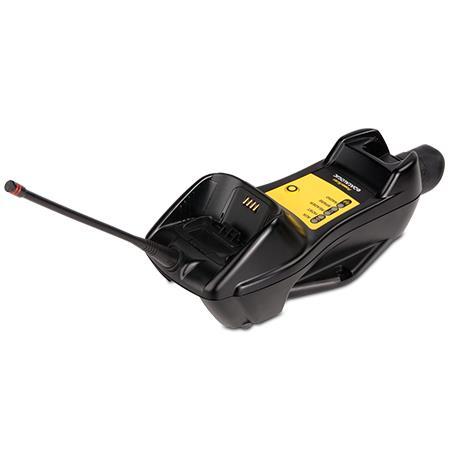 Datalogic BC9030-BK-433-BP cargador de dispositivo móvil Interior Negro