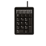 CHERRY G84-4700 numeric keypad USB Notebook/PC Black