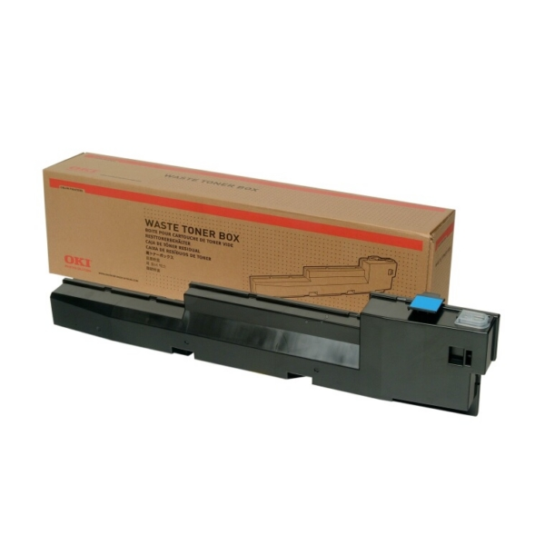 OKI 42869403 Toner waste box, 30K pages