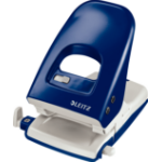 Leitz NeXXt hole punch 40 sheets Blue