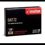 Imation 36/72GB DAT72 4 mm
