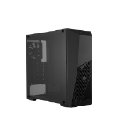 Cooler Master MasterBox K501L Midi Tower Black