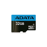 ADATA Premier 32GB MicroSDXC UHS-I Class 10 memory card