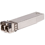 Hewlett Packard Enterprise J9151E network transceiver module Fiber optic 10000 Mbit/s SFP+