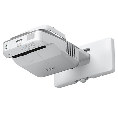 EPSON EB-675WI SHORT THROW INTERACTIVE EDUCATION PROJECTOR WHITE