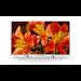 "Sony FW-43BZ35F pantalla de señalización 108 cm (42.5"") LCD 4K Ultra HD Pantalla plana para señalización digital Negro, Plata Android 7.0"