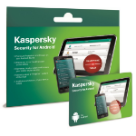 Kaspersky Lab Security for Android