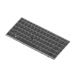 HP L14377-081 notebook spare part Keyboard
