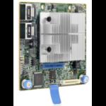 Hewlett Packard Enterprise SmartArray E208i-a SR Gen10 12Gbit/s RAID controller