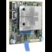 Hewlett Packard Enterprise SmartArray E208i-a SR Gen10 controlado RAID 12 Gbit/s
