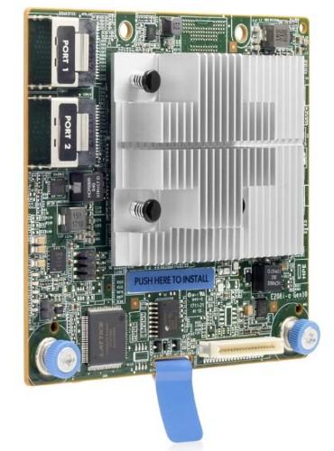 Hewlett Packard Enterprise SmartArray E208i-a SR Gen10 RAID controller 12 Gbit/s