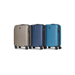 Wenger/SwissGear Lumen Case set Multicolour 36 L Polycarbonate