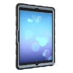 "Gumdrop Cases DropTech Clear 25.9 cm (10.2"") Skin case Black"