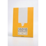 Gold Line Goldline Layout Pad Bank Paper 50gsm 80 Pages A4 Code GPL1A4