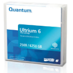 Quantum Ultrium 6 2500GB LTO MR-L6MQN-03