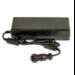 Zebra PWR-BGA24V150W0WW adaptador e inversor de corriente Interior 156 W Negro