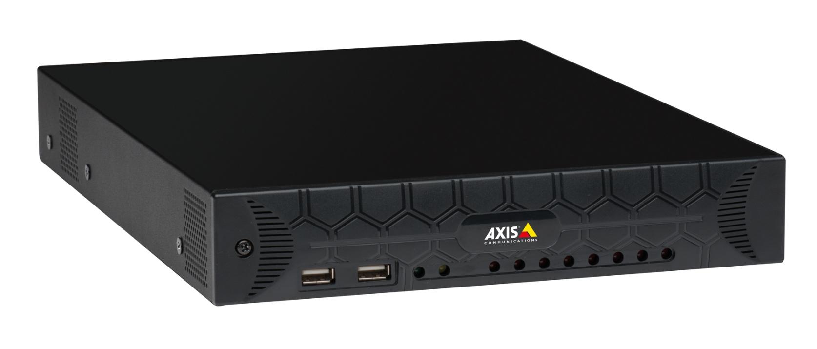 S2008 Camera Station Appliance
