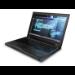 "Lenovo ThinkPad P52 Black Mobile workstation 39.6 cm (15.6"") 1920 x 1080 pixels 2.70 GHz Intel® Xeon® E-2176M"
